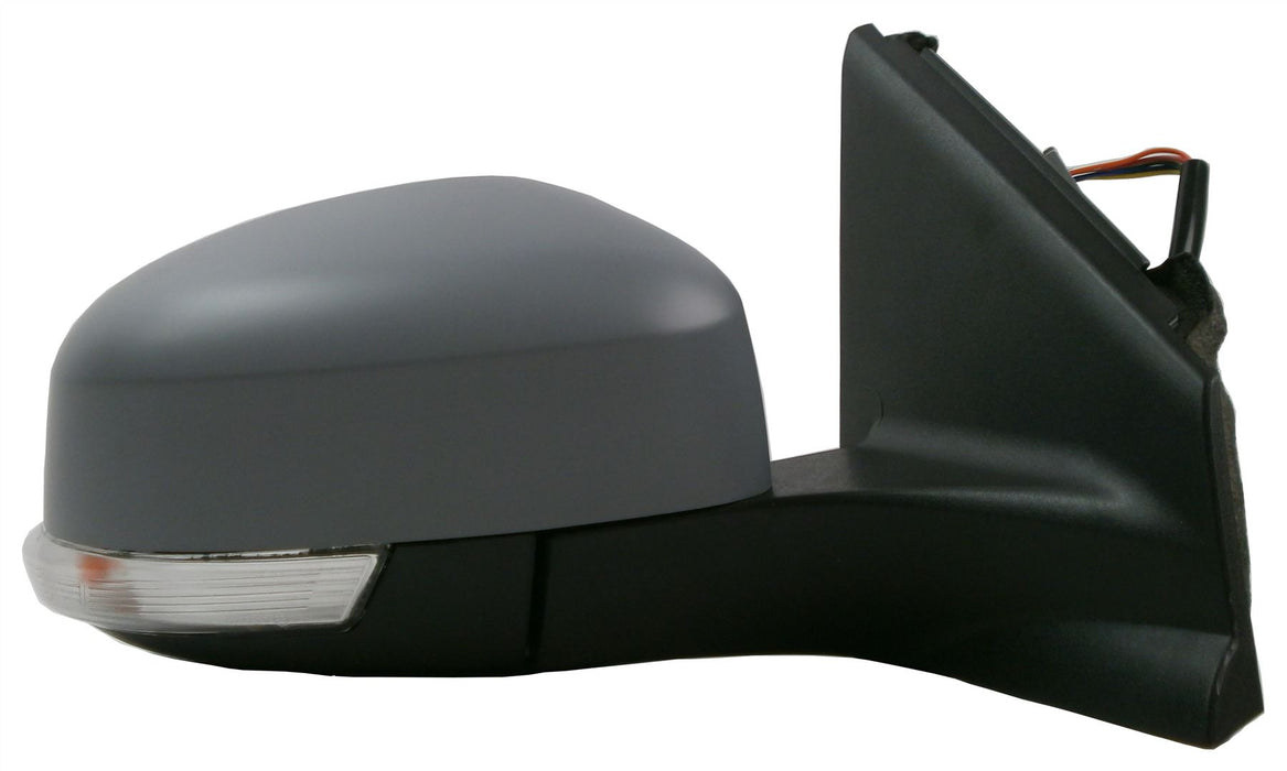 Ford Mondeo Mk4 1/2011-3/2015 Wing Mirror Power Folding Indicator Passenger Side