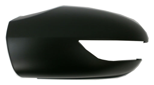 Mercedes A Class W169 2/2005-9/2008 Paintable Black Wing Mirror Cover Passenger Side N/S