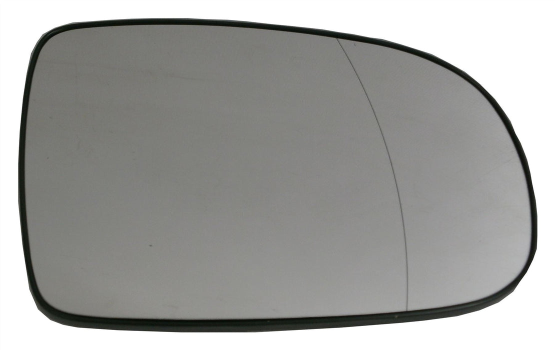 Vauxhall Tigra Mk.2 2000-2006 Non-Heated Aspherical Mirror Glass Drivers Side O/S