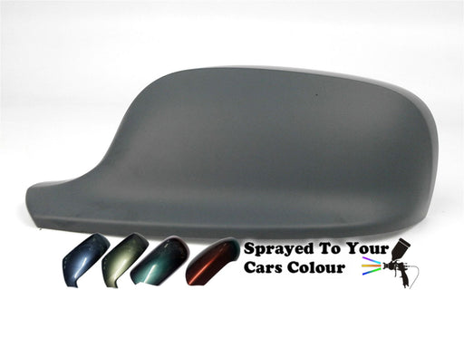 BMW X3 (F25) 10/2010-10/2014 Wing Mirror Cover Passenger Side N/S Painted Sprayed