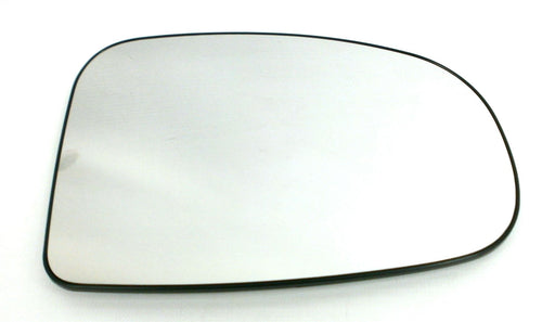 Toyota iQ 2009-2015 Heated Convex Mirror Glass Drivers Side O/S