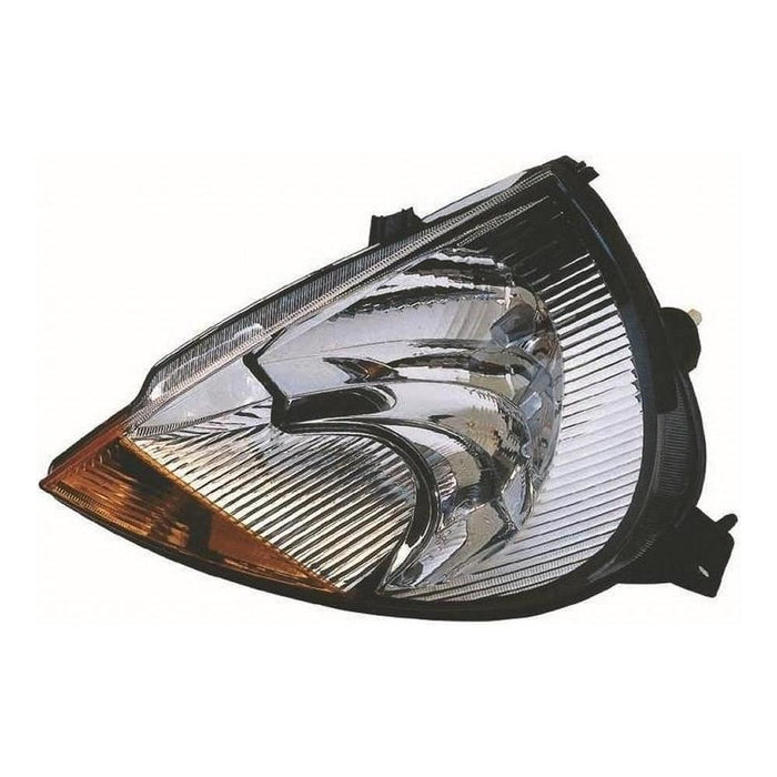 Ford Ka Mk1 Hatchback 1996-3/2009 Headlight Headlamp Passenger Side N/S