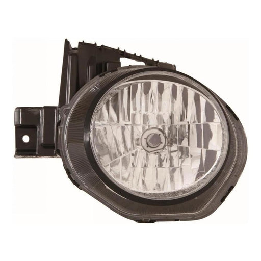 Nissan Juke F15 SUV 10/2010-2014 Headlight Headlamp Passenger Side N/S
