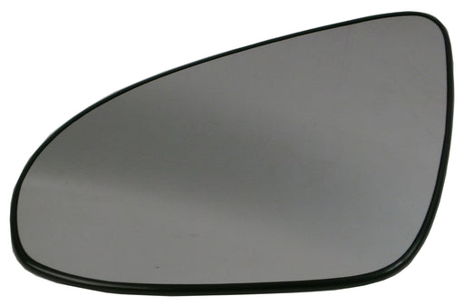 Toyota Aygo Mk.2 4/2014+ Non-Heated Convex Mirror Glass Passengers Side N/S