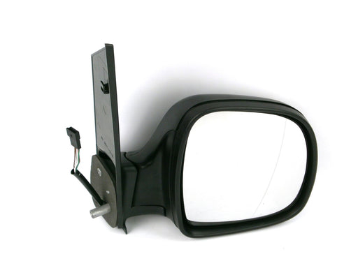 Mercedes Vito (W639) 2003-3/2011 Electric Wing Mirror Black Drivers Side O/S