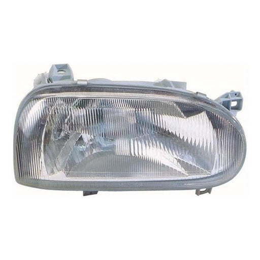Volkswagen Golf Mk3 Hatchback 1992-1998 Headlight Headlamp Drivers Side O/S
