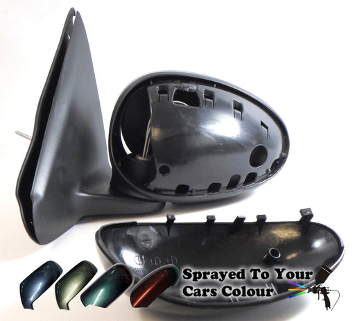 Rover Group 25 1999-2005 Cable Wing Mirror Passenger Side N/S Painted Sprayed
