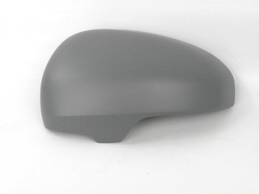 Toyota iQ 2009-2015 Primed Wing Mirror Cover Passenger Side N/S