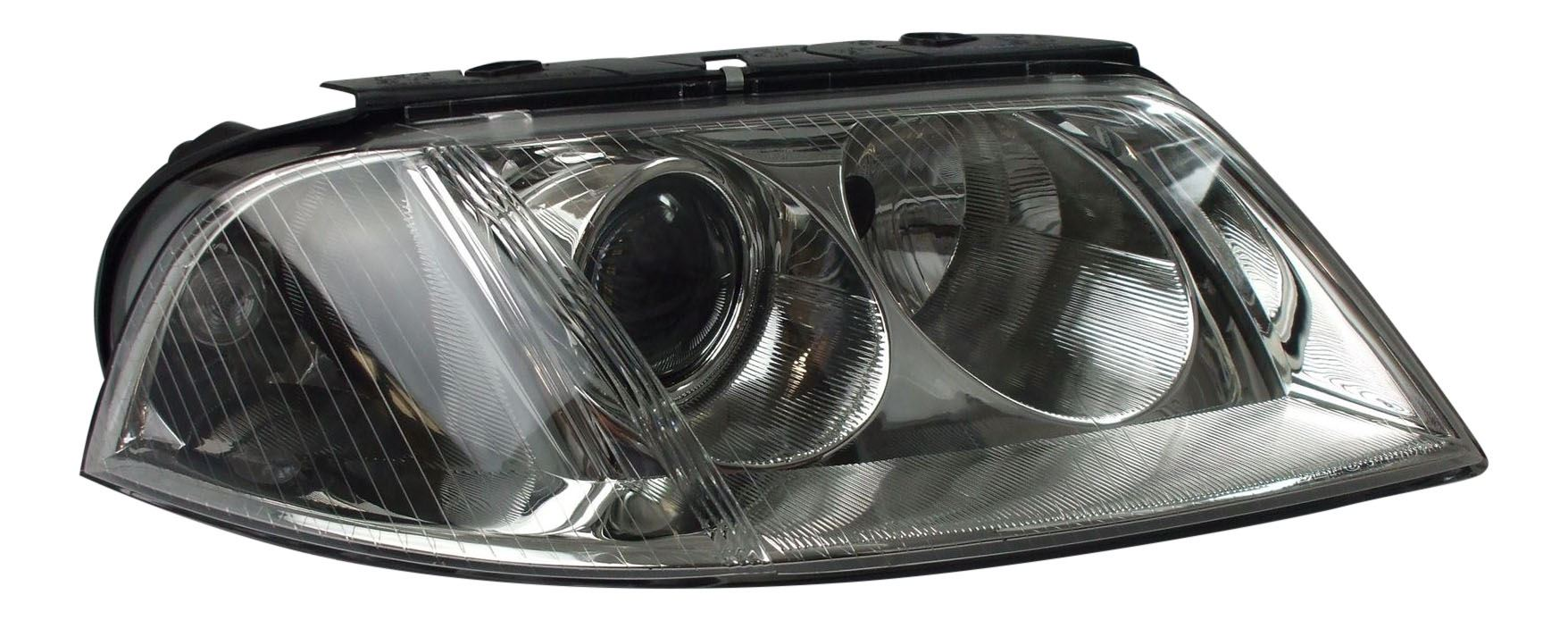 VW Passat Mk5 B5.5 Estate 12/2000-9/2005 Headlight Headlamp Drivers Side O/S