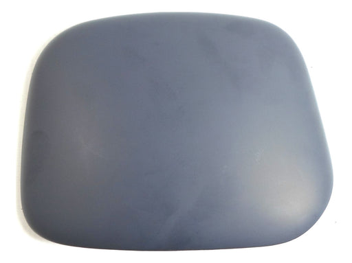 Citroen Berlingo Mk1 Berlingo First 2009-2011 Primed Wing Mirror Cover Driver Side O/S