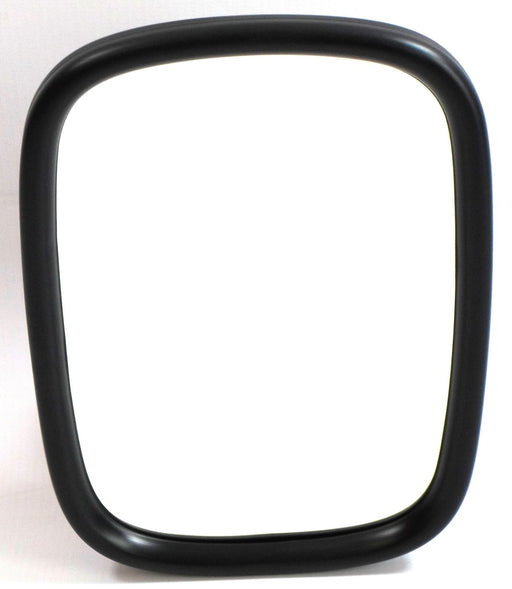 Vauxhall Combo Mk1 1995-2001 Mirror Head Only Wing Mirror Black Passenger Side