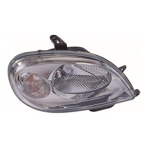 Citroen Saxo Hatchback 10/1999-2003 Headlight Headlamp Drivers Side O/S