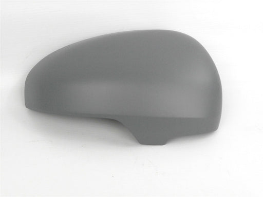 Toyota iQ 2009-2015 Primed Wing Mirror Cover Driver Side O/S