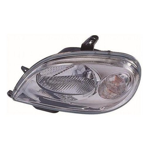 Citroen Saxo Hatchback 10/1999-2003 Headlight Headlamp Passenger Side N/S