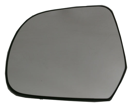 Nissan Leaf Mk.1 2012-12/2014 Non-Heated Convex Mirror Glass Passengers Side N/S