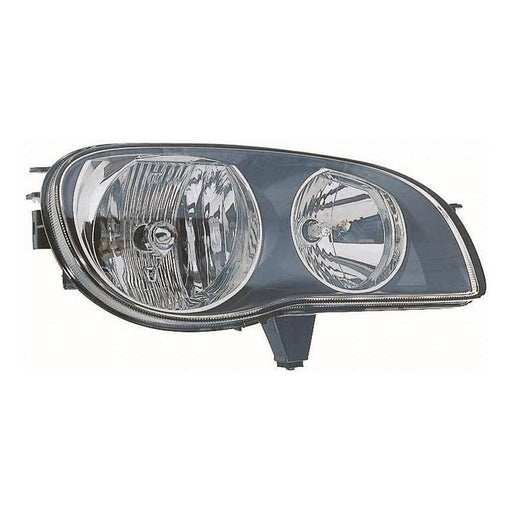 Toyota Corolla Mk4 Hatchback 2/2000-3/2002 Headlight Headlamp Drivers Side O/S