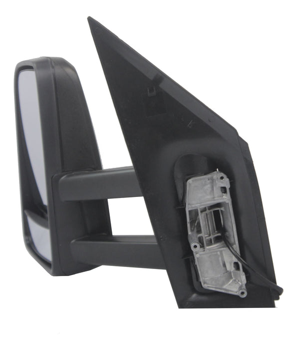 Mercedes Sprinter Mk2 2006+ Long Arm Wing Mirror Manual Indicator Passenger Side