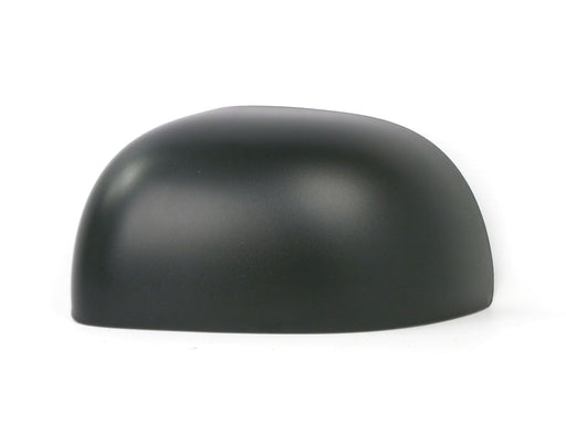 Fiat Panda Mk.3 3/2012+ Black - Textured Wing Mirror Cover Passenger Side N/S