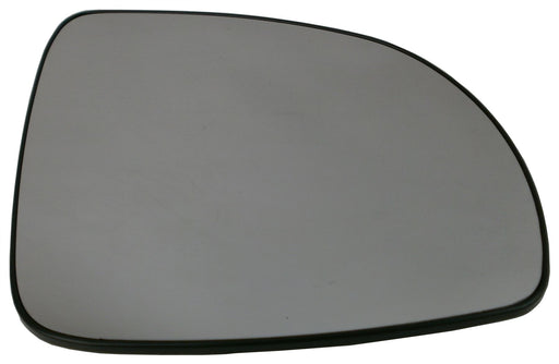Kia Picanto Mk.1 7/2007-9/2011 Heated Convex Mirror Glass Drivers Side O/S