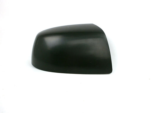 Ford Focus Mk2 2005-5/2008 Black Smooth Finish Wing Mirror Cover Driver Side O/S