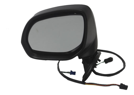 Citroen C4 Picasso 2006-2013 Electric Wing Mirror Indicator Black Passenger Side