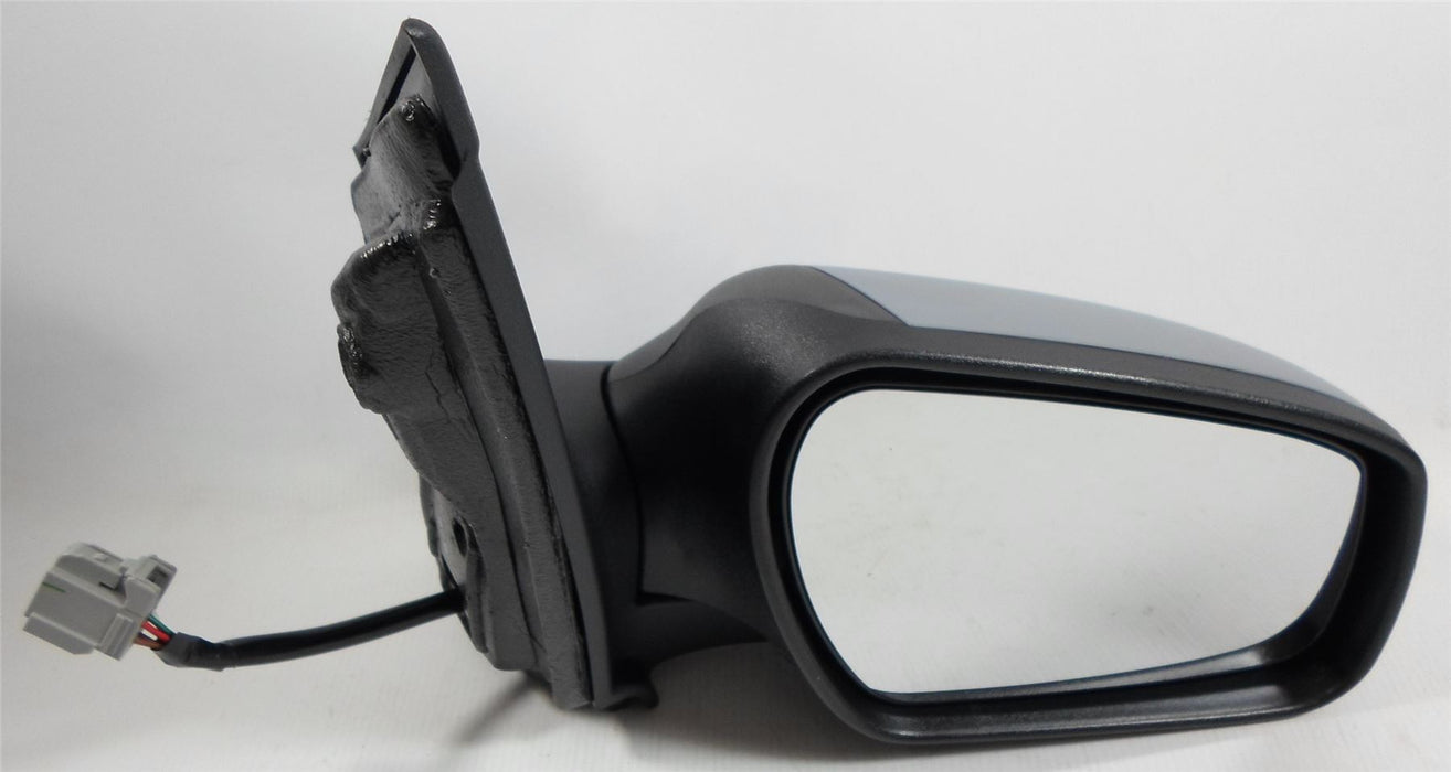 Ford Focus Mk2 2005-5/2008 Electric Wing Mirror Heated Primed Drivers Side O/S