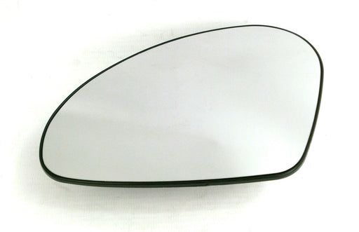 Seat Leon Mk.1 2004-9/2010 Non-Heated Convex Mirror Glass Passengers Side N/S