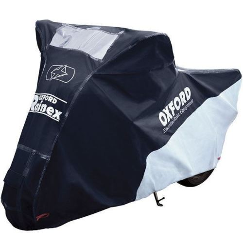 Oxford Products Motorcycle Covers