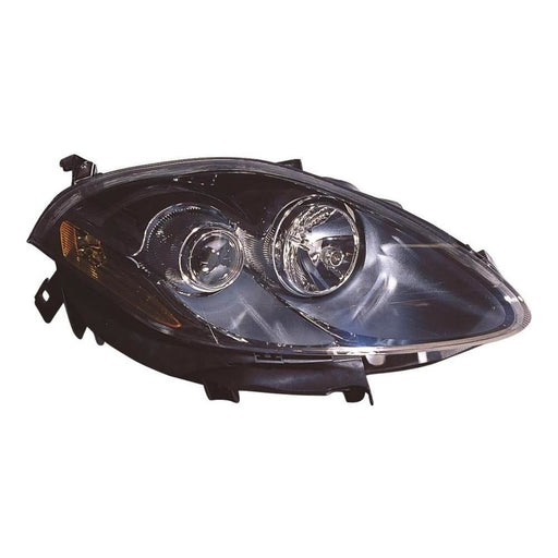 Fiat Bravo Mk2 Hatchback 2007-2011 Headlight Headlamp Drivers Side O/S