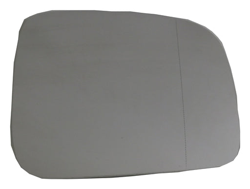 Volkswagen Caddy Mk.3 3/2004-2010 Non-Heated Wide Mirror Glass Drivers Side O/S