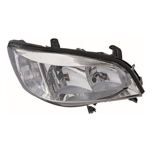 Vauxhall Zafira Mk1 MPV 1999-2005 Headlight Headlamp Drivers Side O/S