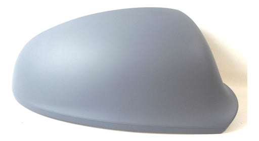 Vauxhall Astra J Mk6 Excl Van 1/2010-6/2016 Primed Wing Mirror Cover Driver Side O/S