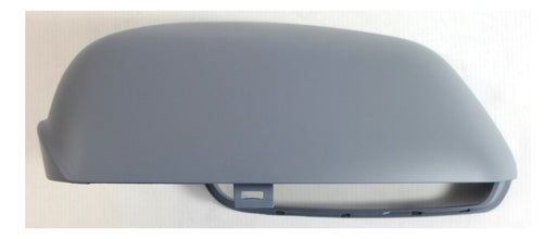 Volkswagen Polo Mk.4 6/2005-3/2010 Primed Wing Mirror Cover Passenger Side N/S