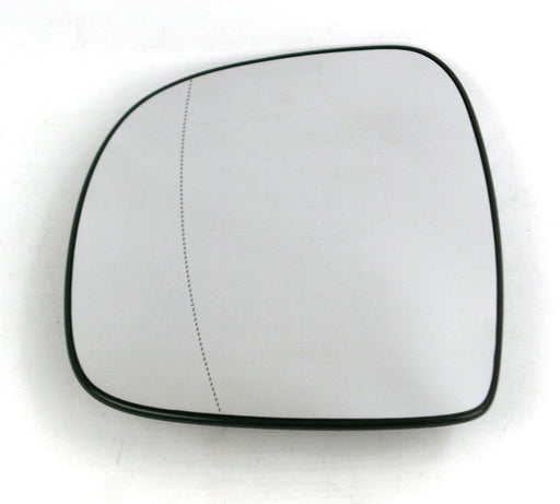 Mercedes Vito W639 11/2003-2/2011 Non-Heated Mirror Glass Passengers Side N/S