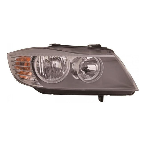 BMW 3 Series E90 Saloon 9/2008-5/2012 Headlight Headlamp Drivers Side O/S
