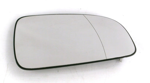 Vauxhall Astra H Mk.5 5/2004-9/2009 Non-Heated Aspherical Mirror Glass Drivers Side O/S