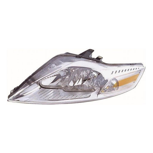 Ford Mondeo Mk4 Saloon 6/2007-3/2011 Headlight Headlamp Passenger Side N/S