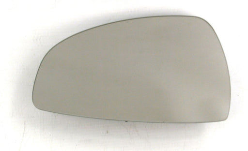 Audi TT Mk.2 9/2006-3/2015 Heated Convex Mirror Glass Passengers Side N/S