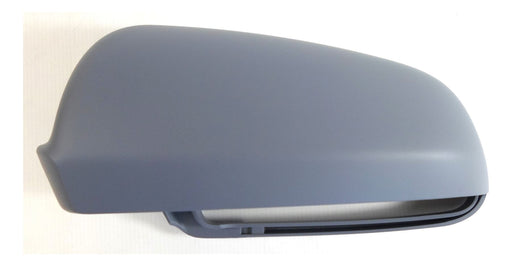 Audi A3 Mk2 Excl S3 & RS3 3/2003-7/2008 Primed Wing Mirror Cover Passenger Side N/S