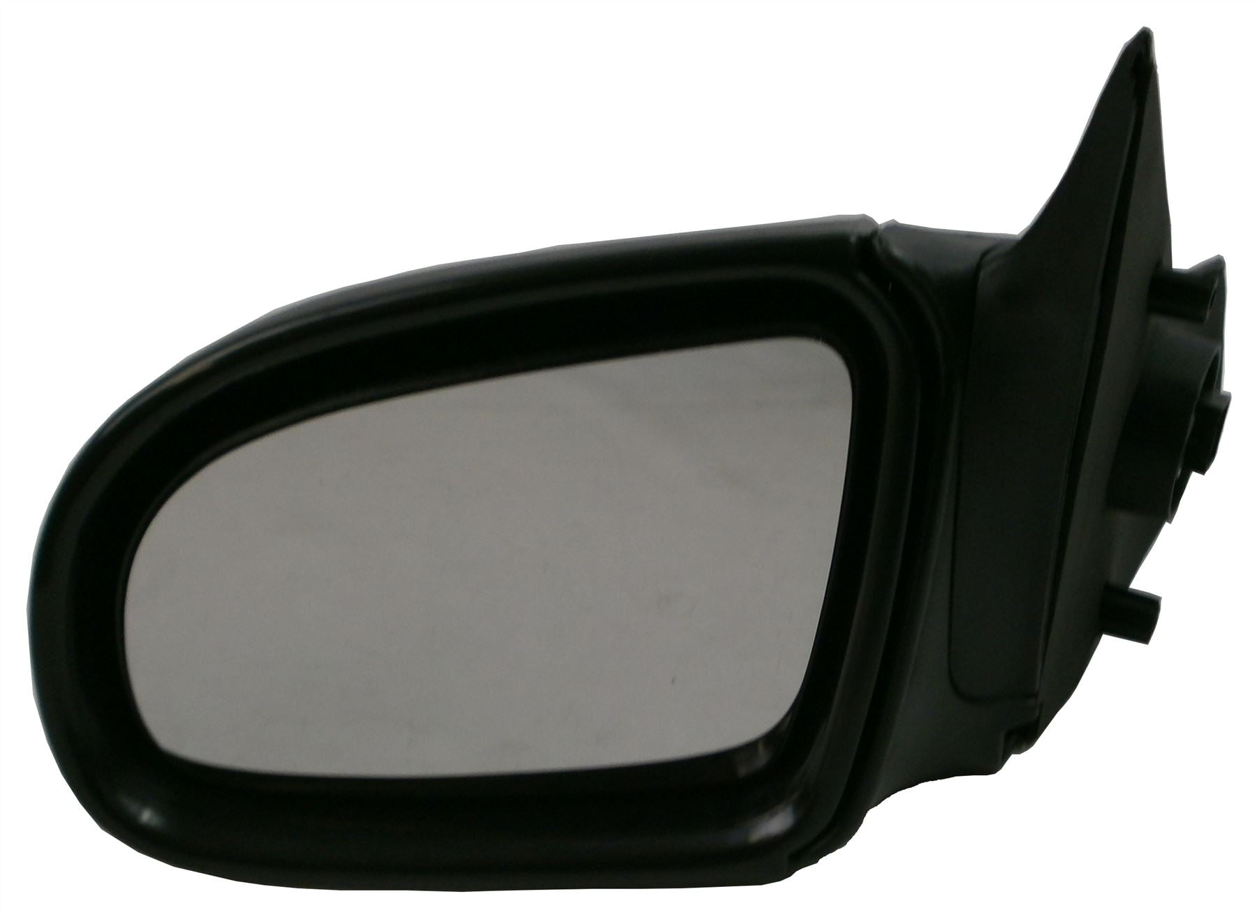 Vauxhall Corsa B Mk.1 1993-2000 Electric Wing Mirror Black Passenger Side N/S