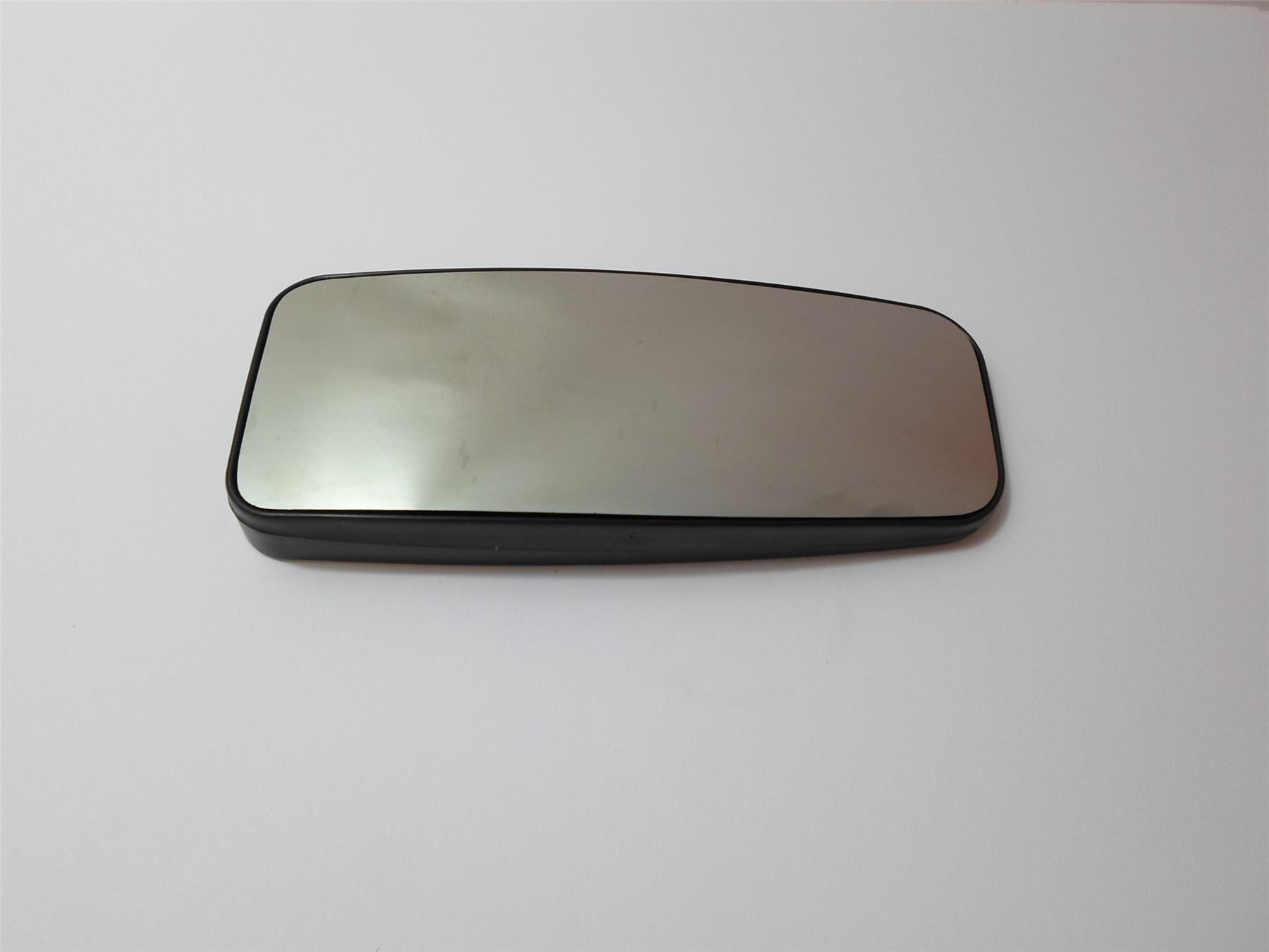 VW Crafter 2006-12/2018 Non-Heated Lower Dead Angle Mirror Glass Drivers Side O/S