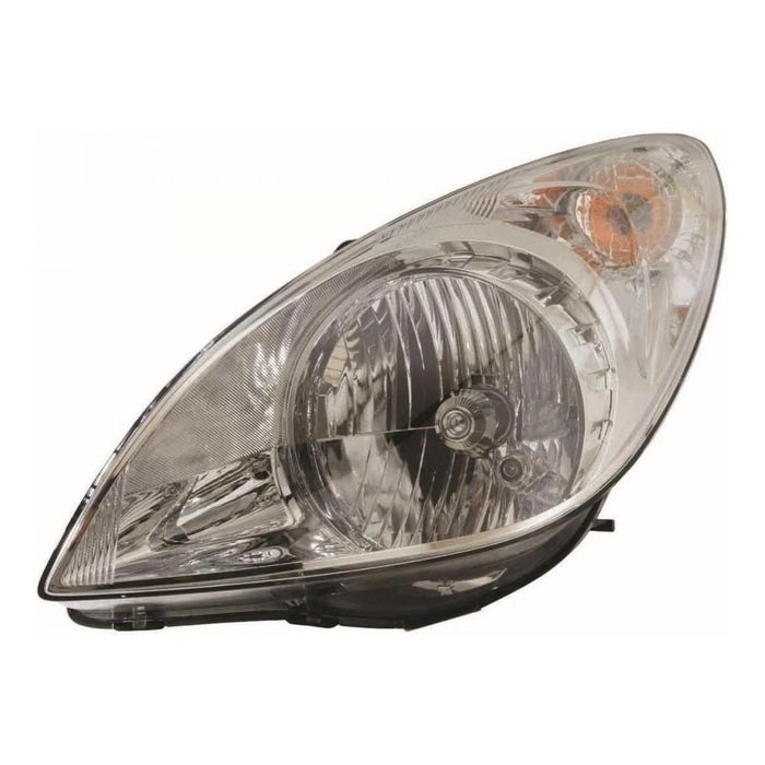 Hyundai i20 Mk1 Hatchback 2009-7/2012 Headlight Headlamp Passenger Side N/S