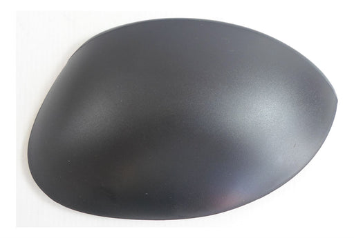 Citroen C2 2003-2010 Black - Textured Wing Mirror Cover Passenger Side N/S