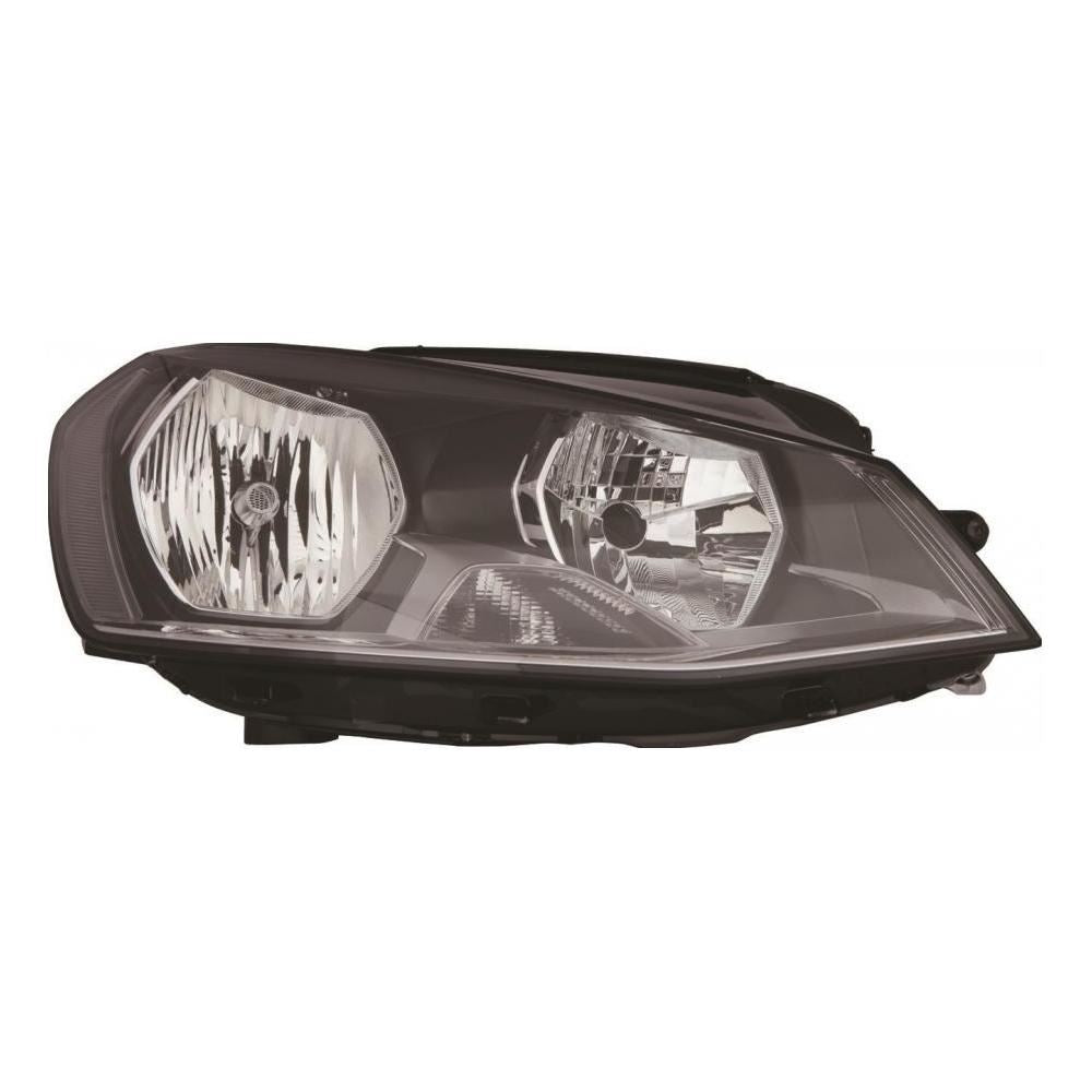 Volkswagen Golf Mk7 Hatchback 10/2012+ Headlight Headlamp Drivers Side O/S