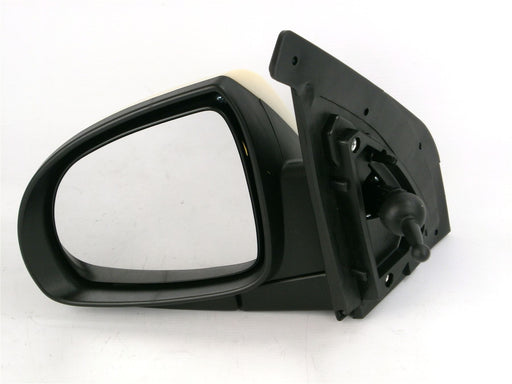 Kia Picanto Mk1 7/2007-9/2011 Cable Wing Mirror Unprimed Passenger Side N/S