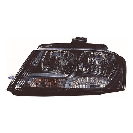 Audi A3 Mk2 8P Convertible 7/2008-10/2012 Headlight Headlamp Passenger Side N/S