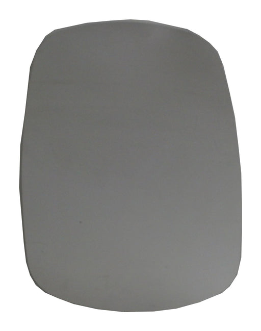 Fiat Doblo Mk.1 (Van & MPV) 2001-6/2010 Heated Convex Mirror Glass Passengers Side N/S