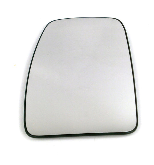 Vauxhall Movano Mk.1 10/2003-2011 Non-Heated Upper Mirror Glass Passengers Side N/S