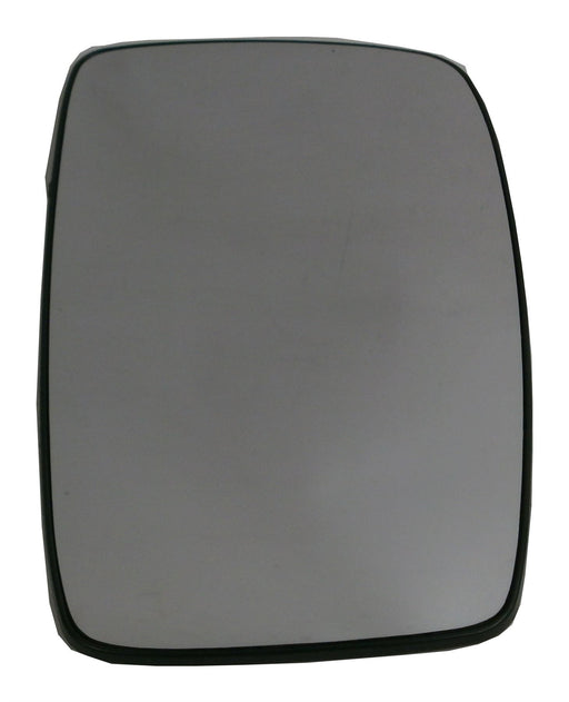 Peugeot Expert Mk2 2007-12/2016 Heated Convex Wing Mirror Glass Drivers Side O/S