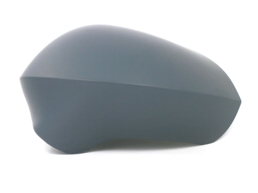 Seat Leon Mk2 Excl. FR 6/2009-6/2013 Primed Wing Mirror Cover Passenger Side N/S